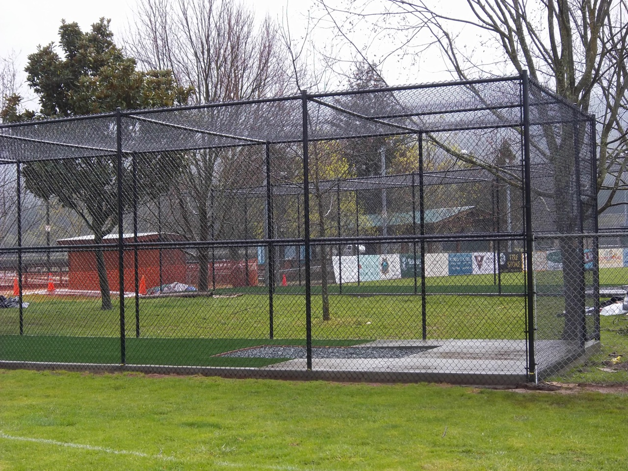 fences baseball Long® fence has constructed commercial grade baseball dugouts for recreational areas, schools, universities and parks.