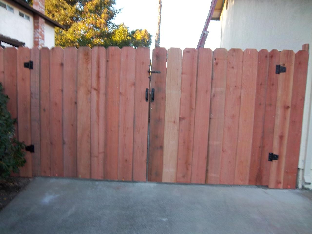 Dog Ear 171 Arbor Fence Inc A Diamond Certified Company