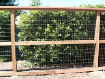Field Wire Fences « Product Categories « Arbor Fence Inc | a ...