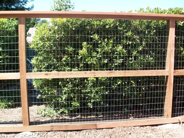 2 215 4 Welded Wire 171 Arbor Fence Inc A Diamond Certified
