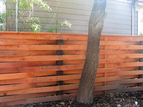 Basket Weave 171 Arbor Fence Inc A Diamond Certified Company