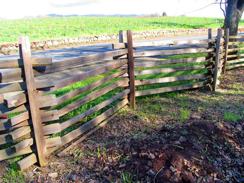 Stack Fence 171 Arbor Fence Inc A Diamond Certified Company