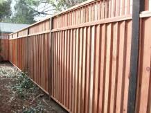 1 215 2 Amp 2 215 2 Top Treatment 171 Arbor Fence Inc A Diamond