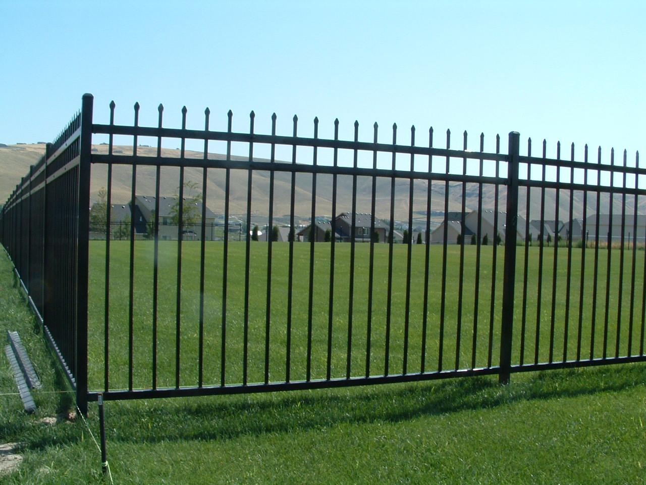 Xcel Aspen Series 171 Arbor Fence Inc A Diamond Certified